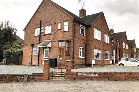 2 bedroom maisonette to rent - Four Pounds Avenue, Coventry