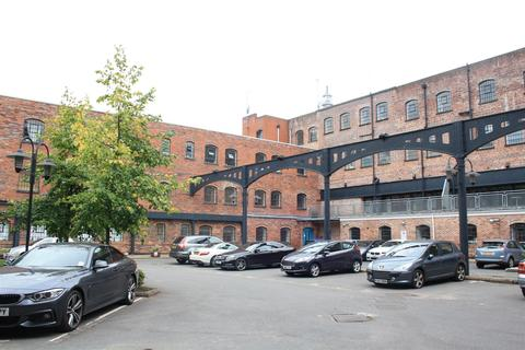 2 bedroom apartment to rent - Newhall Court, George Street, B3 1DR