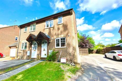 2 bedroom semi-detached house for sale - Dunsford Close, Old Town, Swindon, SN1
