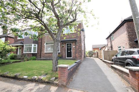 3 bedroom semi-detached house for sale - Ravensdale Gardens, Ellesmere Park, Manchester