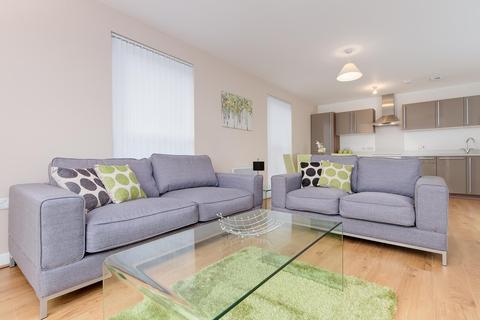 2 bedroom apartment to rent - Alto Building, Sillavan Way, Salford M3 6GB