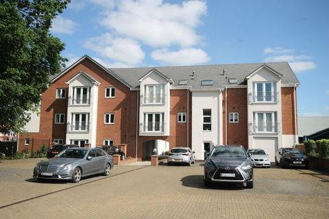 3 bedroom apartment for sale - Fencer Hill Square, Gosforth, Newcastle Upon Tyne