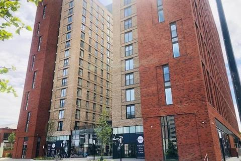 1 bedroom apartment to rent - 4 Wharf End, Trafford Park, Manchester