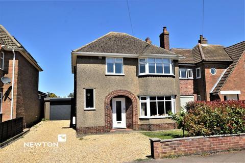 3 bedroom detached house for sale - Highlands Way, Stamford