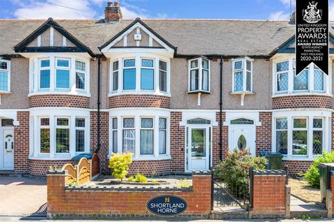3 bedroom terraced house for sale - Macdonald Road, Wyken, Coventry, CV2 5FF