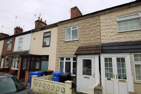 2 bedroom terraced house for sale - Astil Street, Stapenhill, Burton-On-Trent