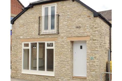2 bedroom cottage to rent - Chapel Street, Bicester