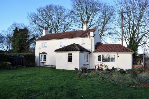 3 bedroom detached house for sale - Church Lane, Cadney