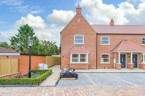 3 bedroom end of terrace house for sale - Station Road, Kirton, Boston