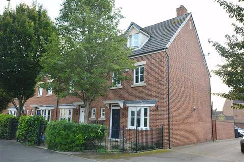 4 bedroom semi-detached house for sale - Valley gdns, Kingsway