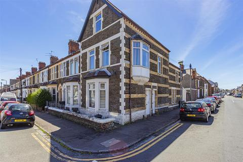 2 bedroom ground floor flat for sale - Alfred Street, Cardiff
