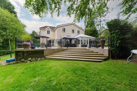 4 bedroom detached house for sale - Darras Hall, Northumberland, NE20