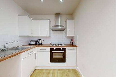 1 bedroom flat to rent - Renaissance House, 49 Boulevard, Hull