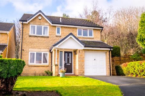 4 bedroom detached house for sale - Sunningdale Croft, Fixby, Huddersfield,, HD2
