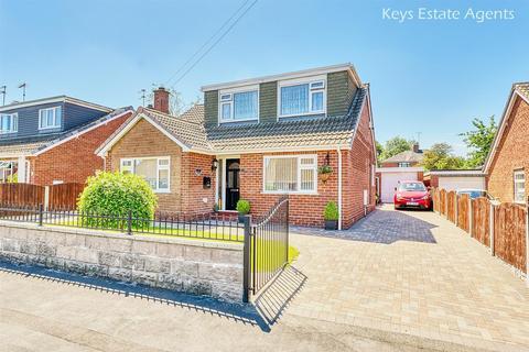 3 bedroom detached house for sale - 4 Roseacre, Blythe bridge