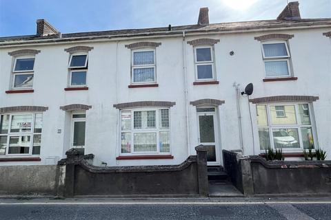 2 bedroom terraced house for sale - Station Road, St. Blazey, Par