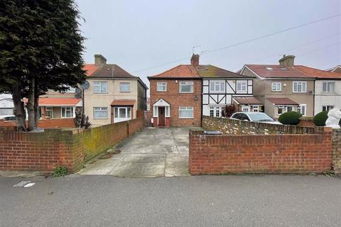 3 bedroom semi-detached house for sale - North Hyde Lane, Southall, Middlesex