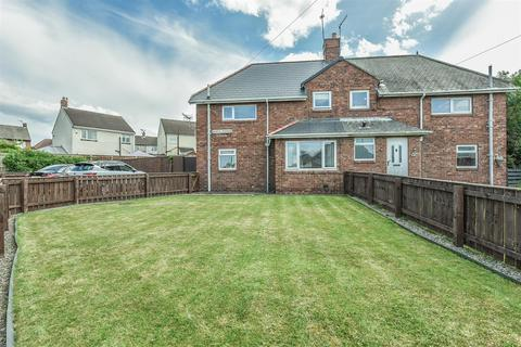 2 bedroom semi-detached house for sale - Maple Avenue, Dunston, Gateshead