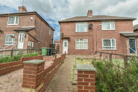 2 bedroom semi-detached house for sale - Swards Road, Felling, Gateshead
