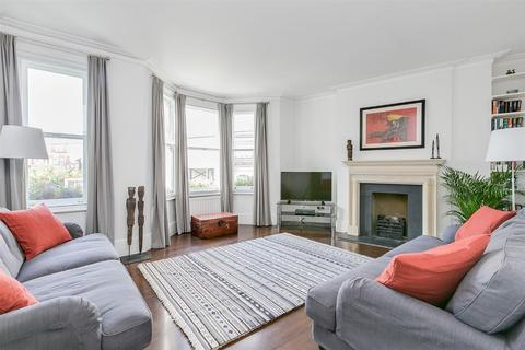 3 bedroom flat for sale - Parsons Green Lane, London