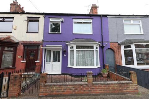 3 bedroom terraced house for sale - Southcoates Avenue, Hull