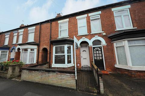 2 bedroom terraced house for sale - Lambton Street, Hull