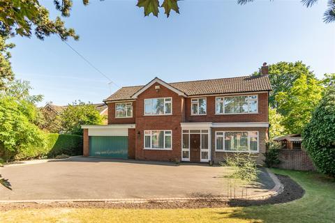 4 bedroom detached house for sale - Clifton Road, Ruddington, Nottingham