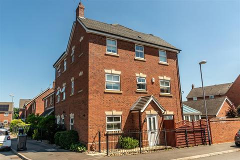 4 bedroom townhouse for sale - Bradbury Gardens, Ruddington, Nottingham