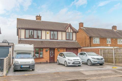 5 bedroom detached house for sale - Moor Road, Calverton, Nottingham
