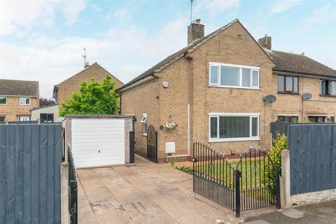 3 bedroom semi-detached house for sale - Park Road East, Calverton, Nottingham