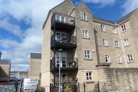 2 bedroom apartment to rent - The Riverine, Sowerby Bridge