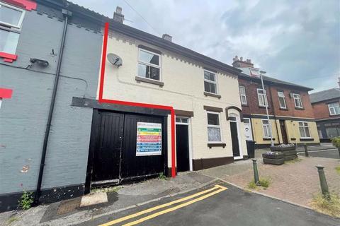 3 bedroom terraced house for sale - Strangman Street, Leek