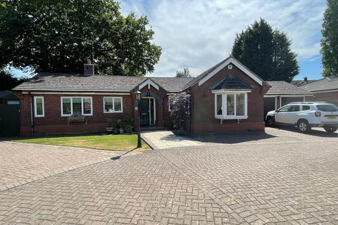 3 bedroom detached bungalow for sale - Groby Road, nr Glenfield Hospital, Leicester