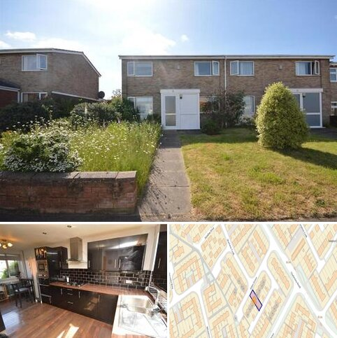 3 bedroom end of terrace house for sale - Eden Grove, Birmingham