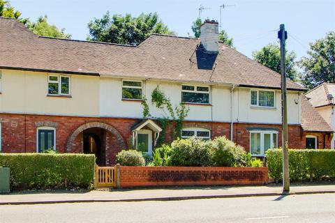 3 bedroom terraced house for sale - Stockhill Lane, Basford, Nottinghamshire, NG6 0LP
