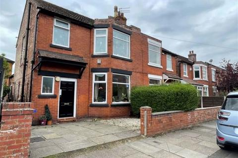 4 bedroom house share to rent - Brocklebank Road, Manchester