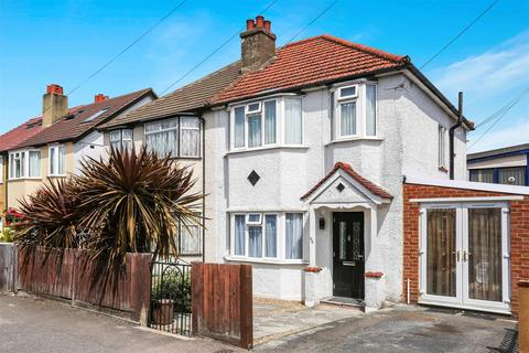 3 bedroom semi-detached house for sale - Benhill Road, Sutton