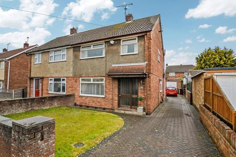 3 bedroom semi-detached house for sale - Fairfield Road, Scunthorpe