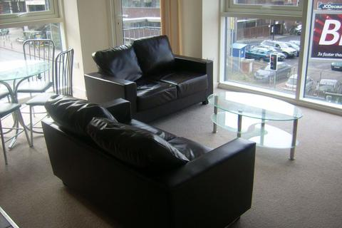 2 bedroom flat to rent - New Bailey Street, Salford, Manchester