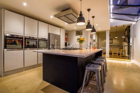 4 bedroom terraced house for sale - Hamilton Street, Cardiff