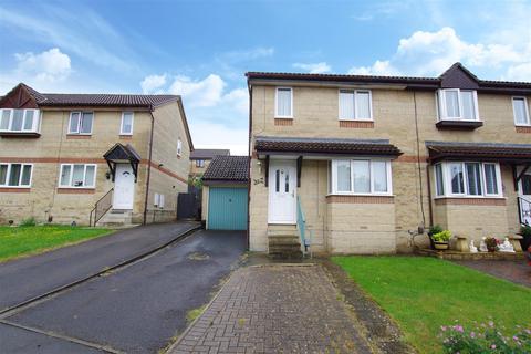 3 bedroom semi-detached house for sale - Clover Park, Woodhall Park, Swindon
