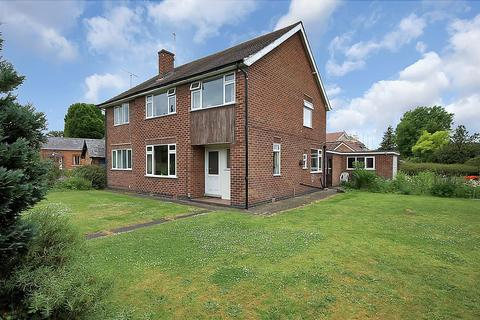 5 bedroom detached house for sale - The Green, Radcliffe On Trent