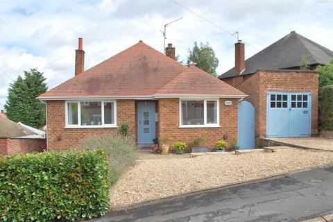 2 bedroom detached bungalow for sale - Covert Crescent, Radcliffe-On-Trent, Nottingham