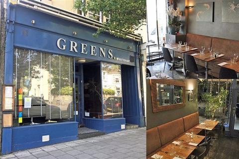 Cafe to rent - Zetland Road, Redland, Bristol