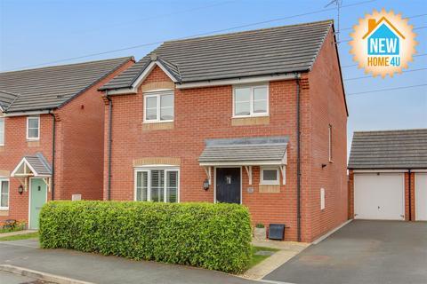 4 bedroom detached house for sale - Waverley Drive, Buckley