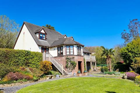 4 bedroom detached house for sale - Northleigh Hill, Goodleigh, Barnstaple
