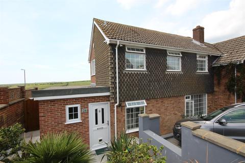 3 bedroom semi-detached house to rent - Batemans Road, Brighton
