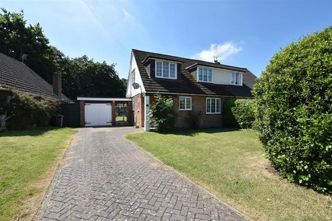 3 bedroom semi-detached house for sale - New Road, Stamford