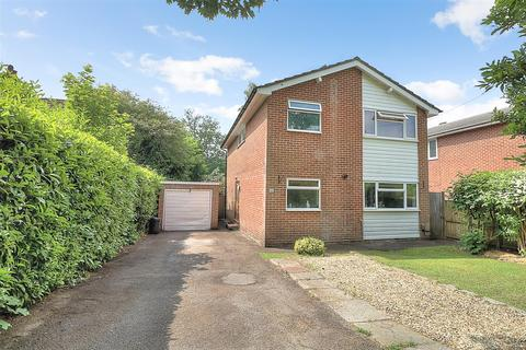 4 bedroom detached house for sale - Brownhill Road, Chandlers Ford