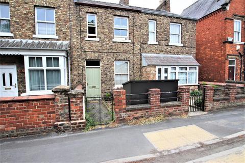2 bedroom terraced house to rent - 89, Langton Road, Norton, Malton, North Yorkshire YO17 9AE